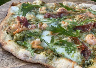 Love Pizzetta - Wood Fired Pizza